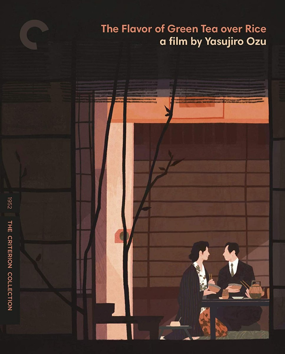 Featured image for Flavour of Green Tea Over Rice (1952) review