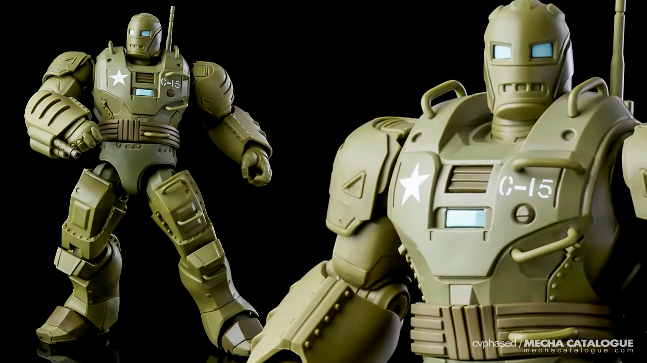 """Featured image for It's 1940s Iron Man! Marvel Legends """"What If…?"""" Wave Revealed"""