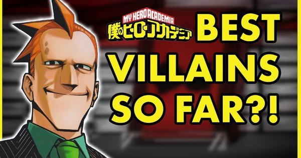 Featured image for Why Could the Meta Liberation Army Be MHA's Best Villains Yet?
