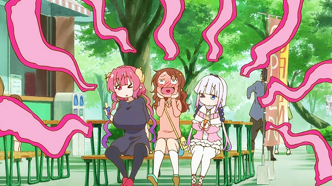 Featured image for KOBAYASHI SAN'S DRAGON MAID S2 – EPISODE 4 Review