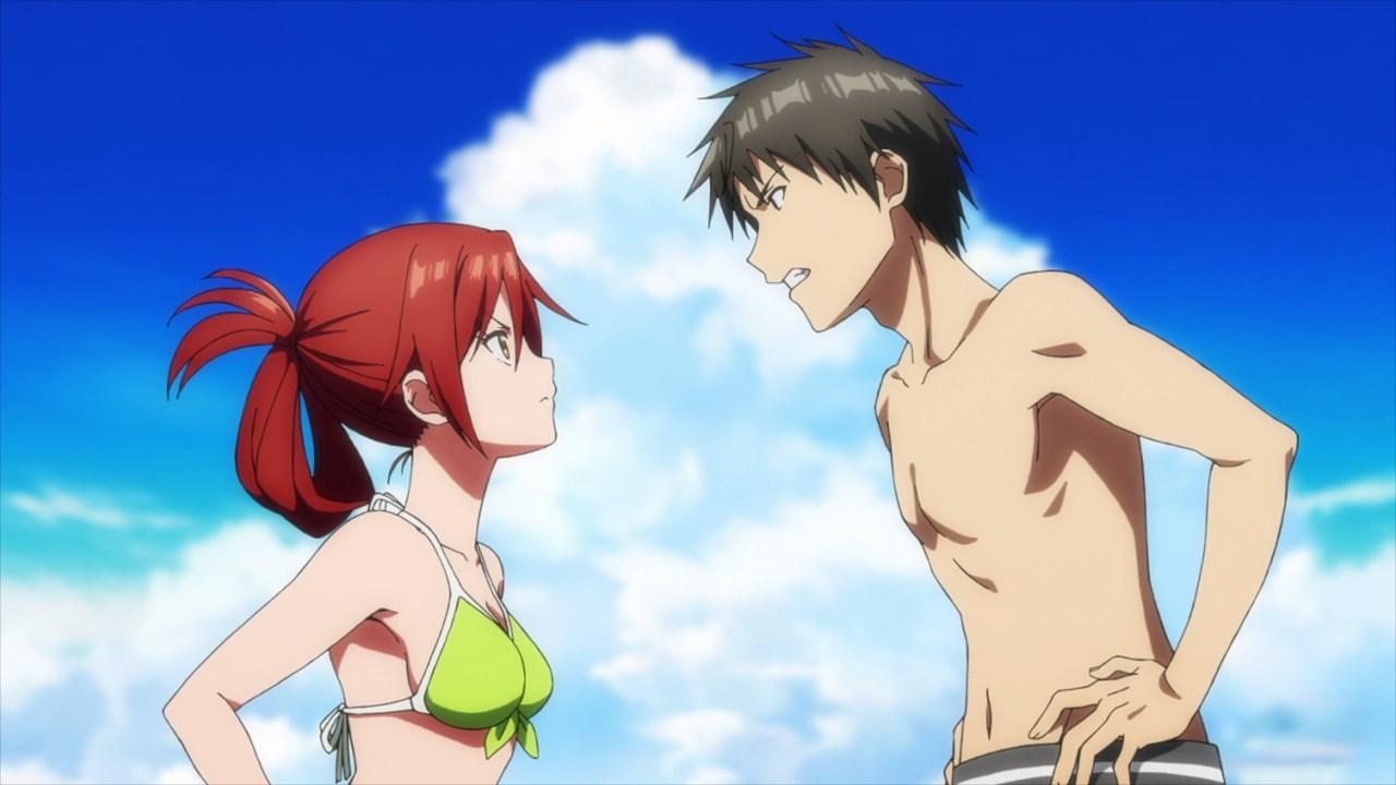 Featured image for Bokutachi no Remake! Episode #04