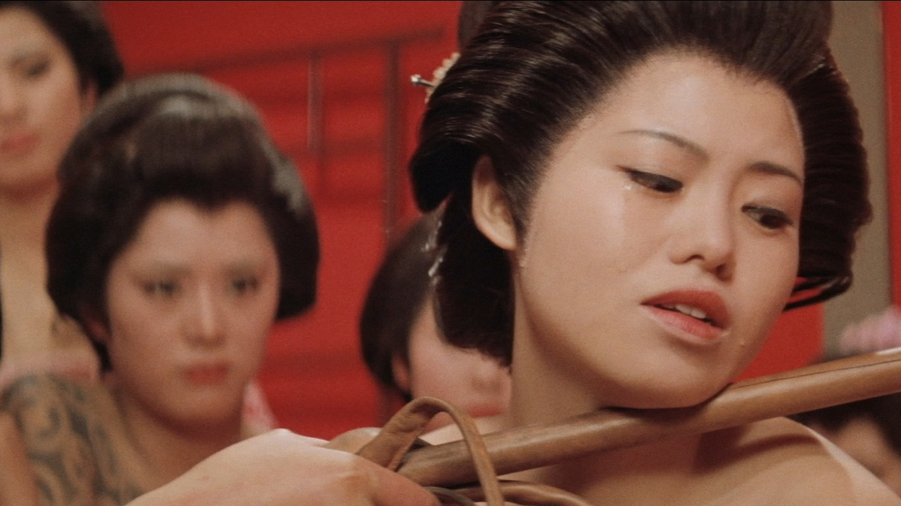 Featured image for Inferno of Torture (1969) by Teruo Ishii