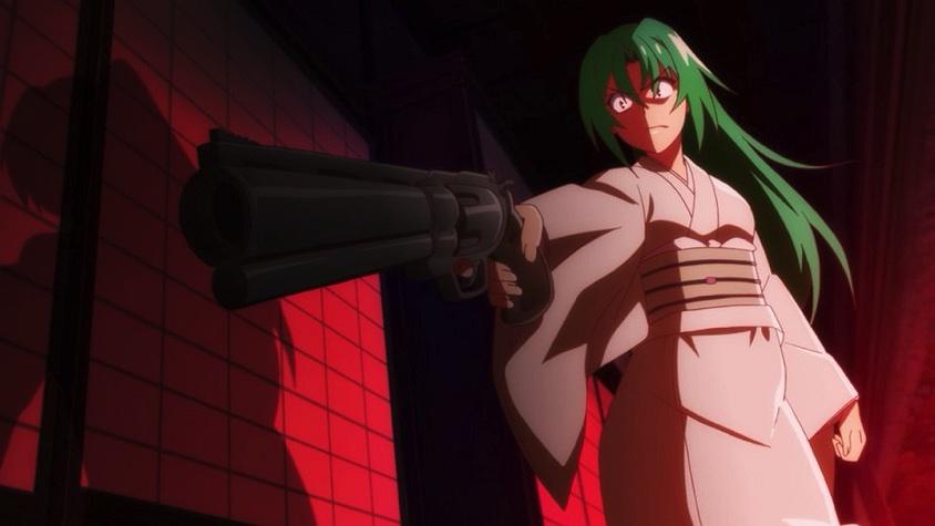 Featured image for Higurashi no Naku Koro ni – SOTSU – 06