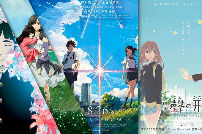Featured image for ANIME MOVIES THAT EXCEEDED MY EXPECTATIONS