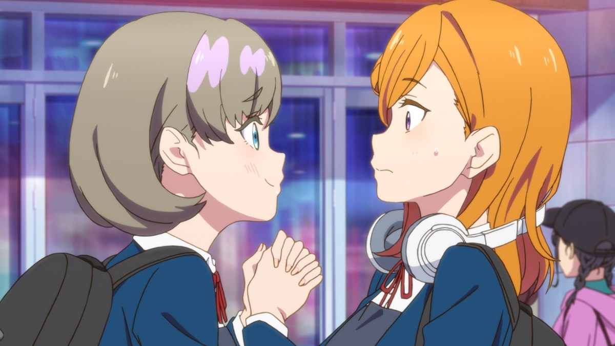 Featured image for My Thoughts on the Love Live Superstar Anime Premiere