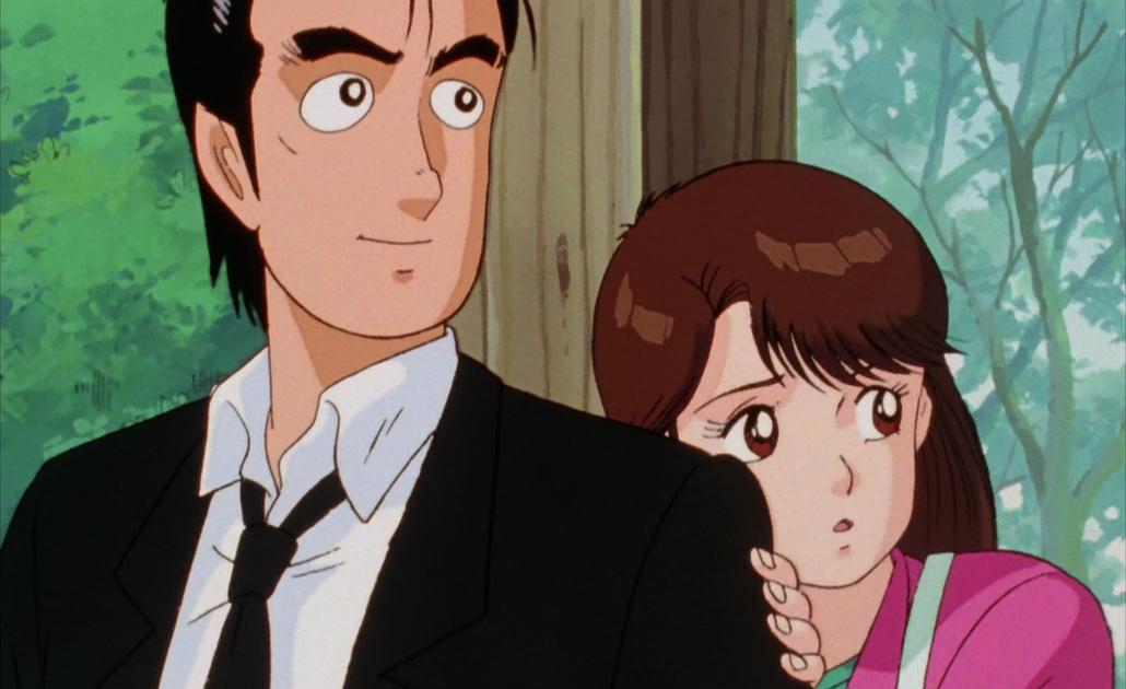Featured image for Oishinbo Episode 25