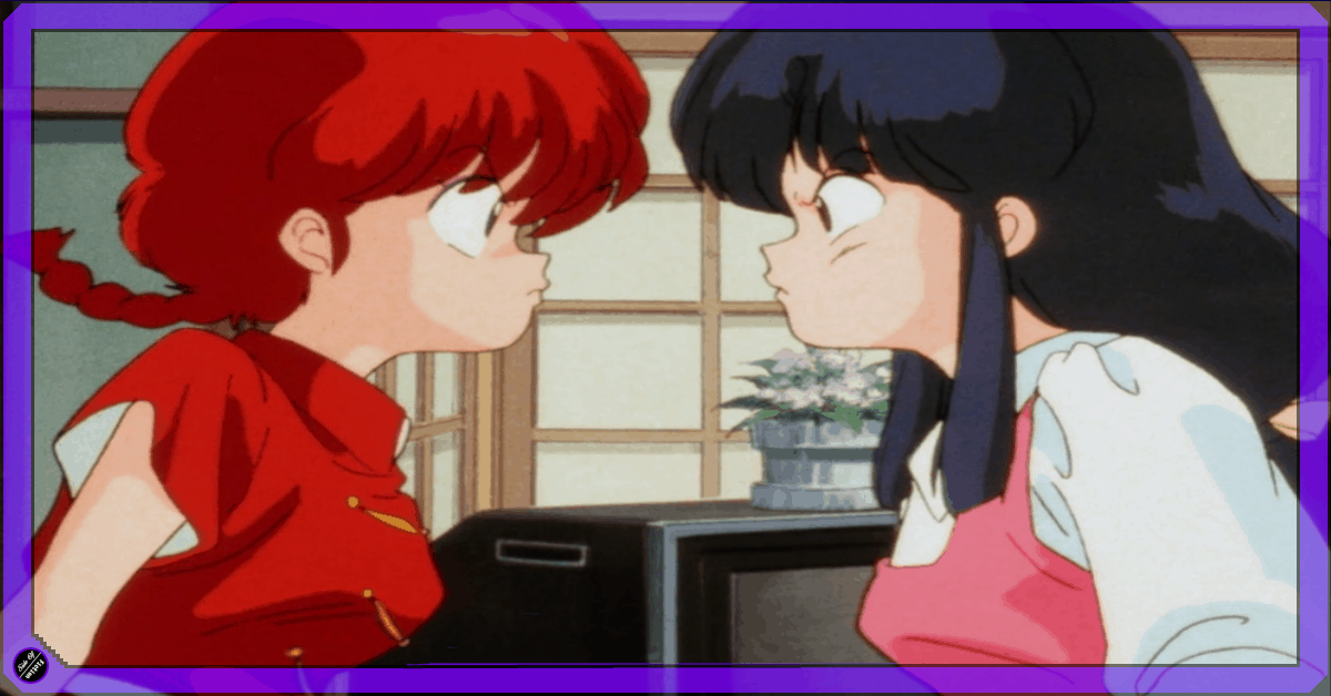 Featured image for Ranma 1/2 – Let's Watch a Random Anime (#5)