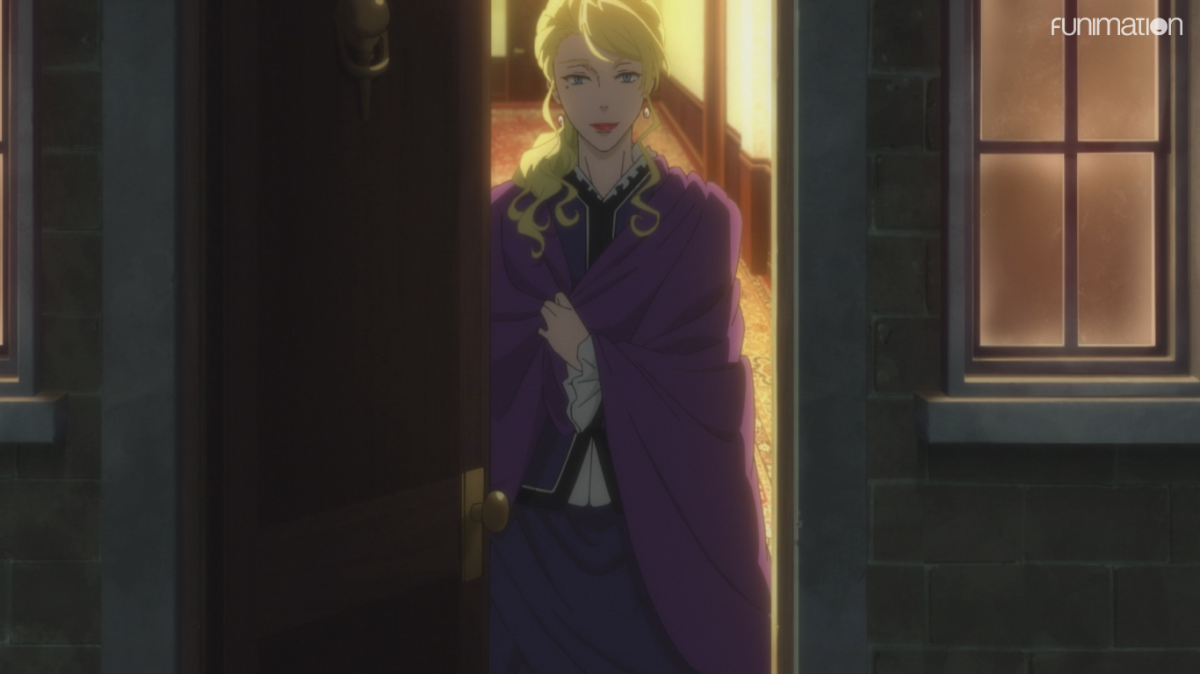 Featured image for Yuukoku no Moriarty Episode 12