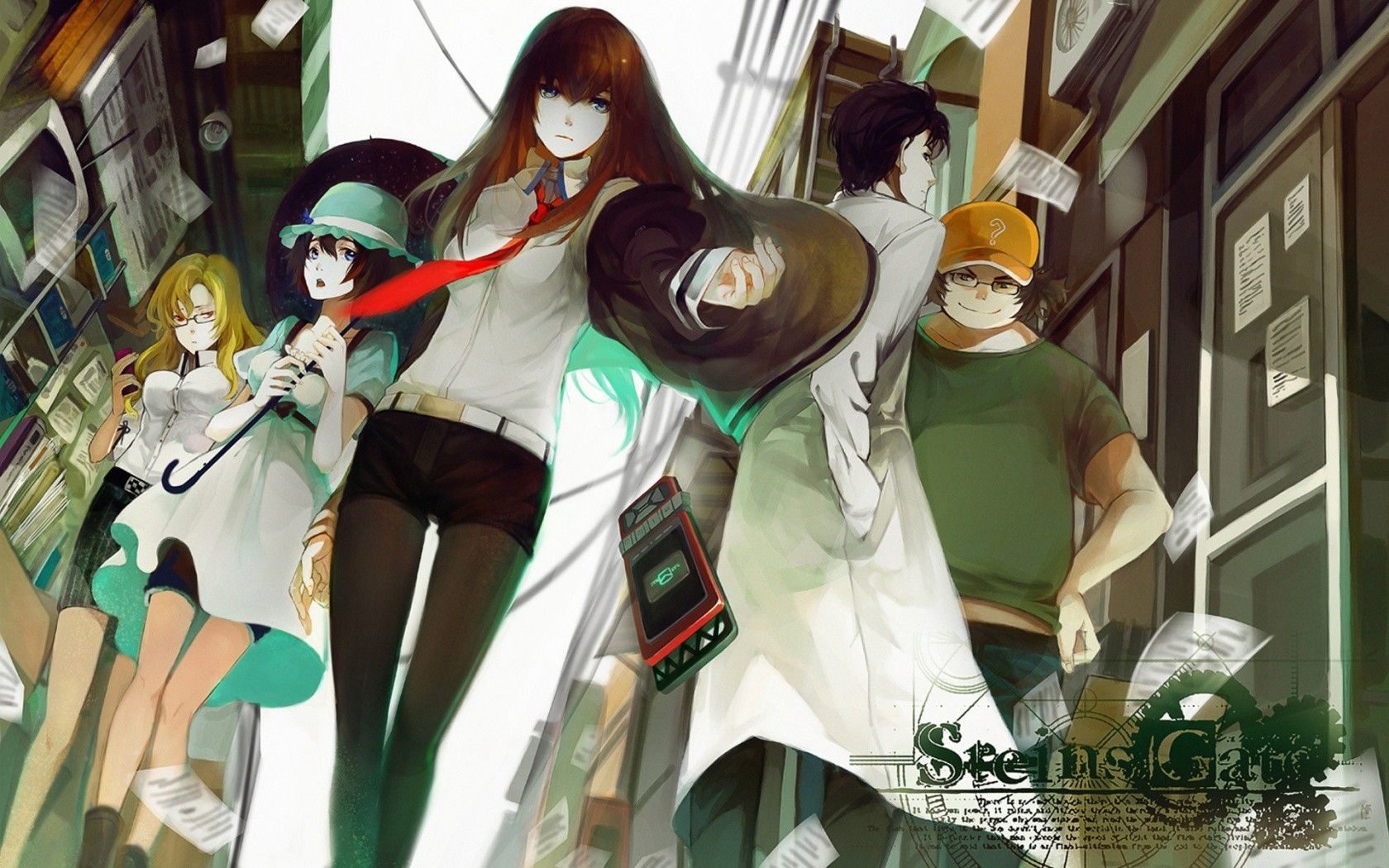 Featured image for Steins;Gate [Review]