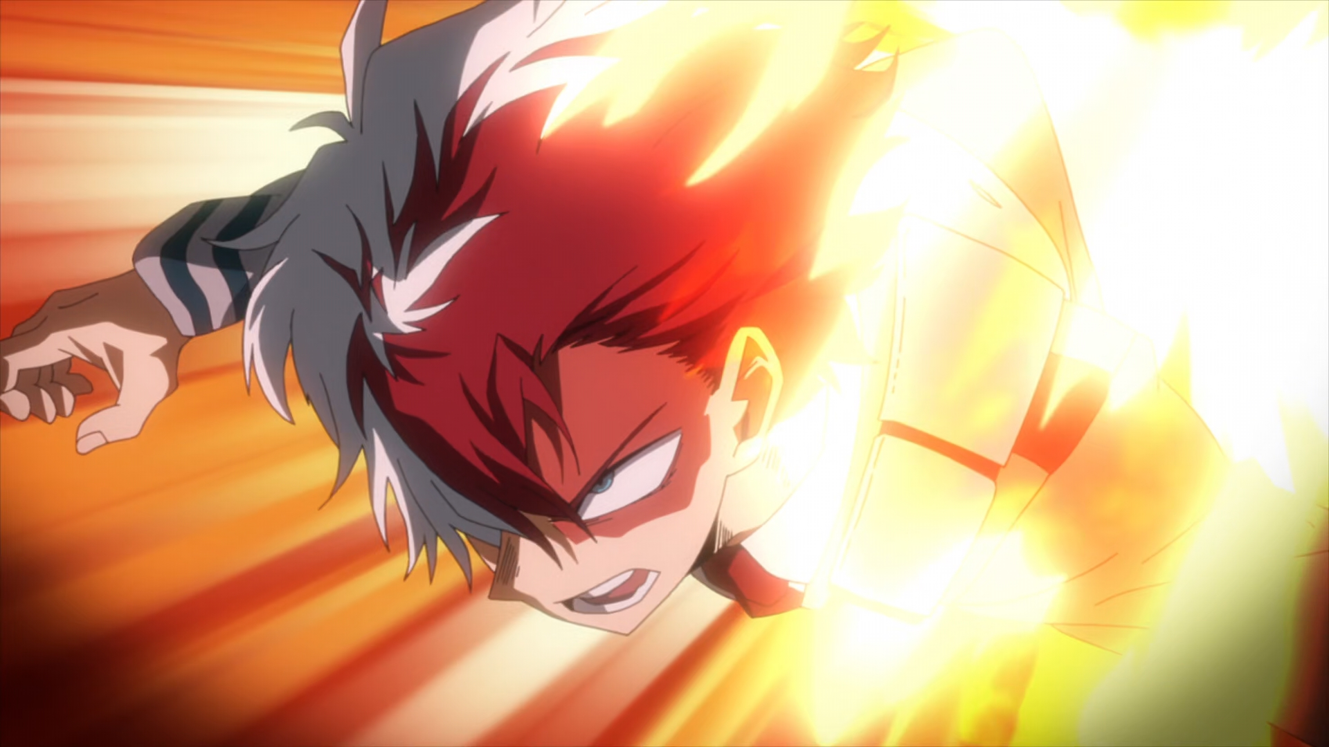 Featured image for Boku no Hero Academia S5 – 18