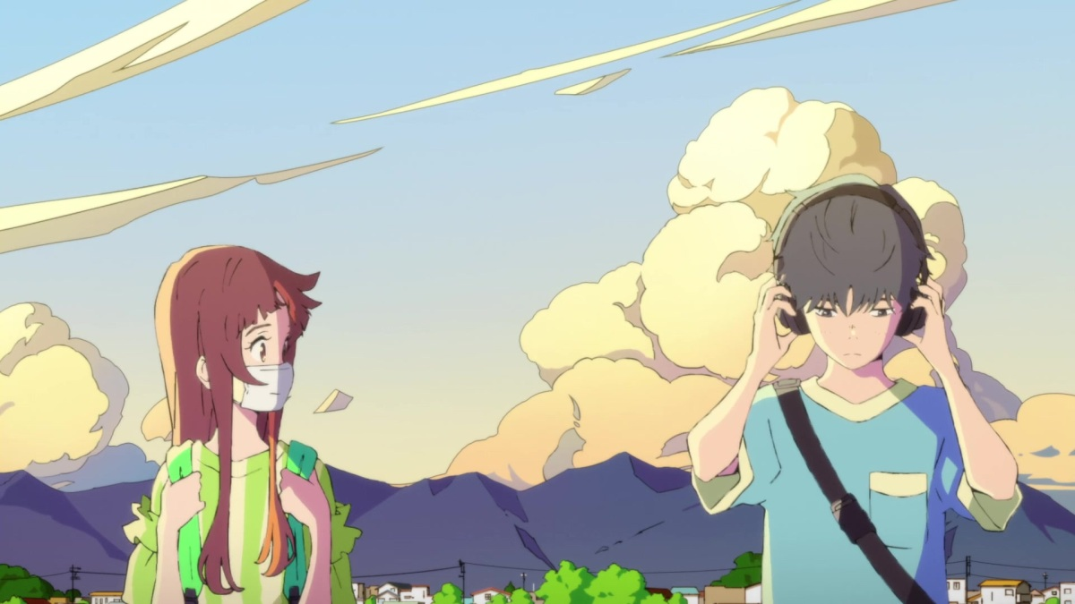 Featured image for Music in Anime – Yamazakura (Words Bubble Up Like Soda Pop)