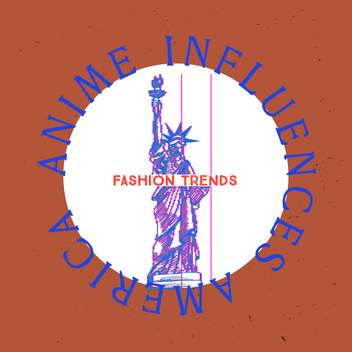 Featured image for Anime Influences America- Fashion Trends