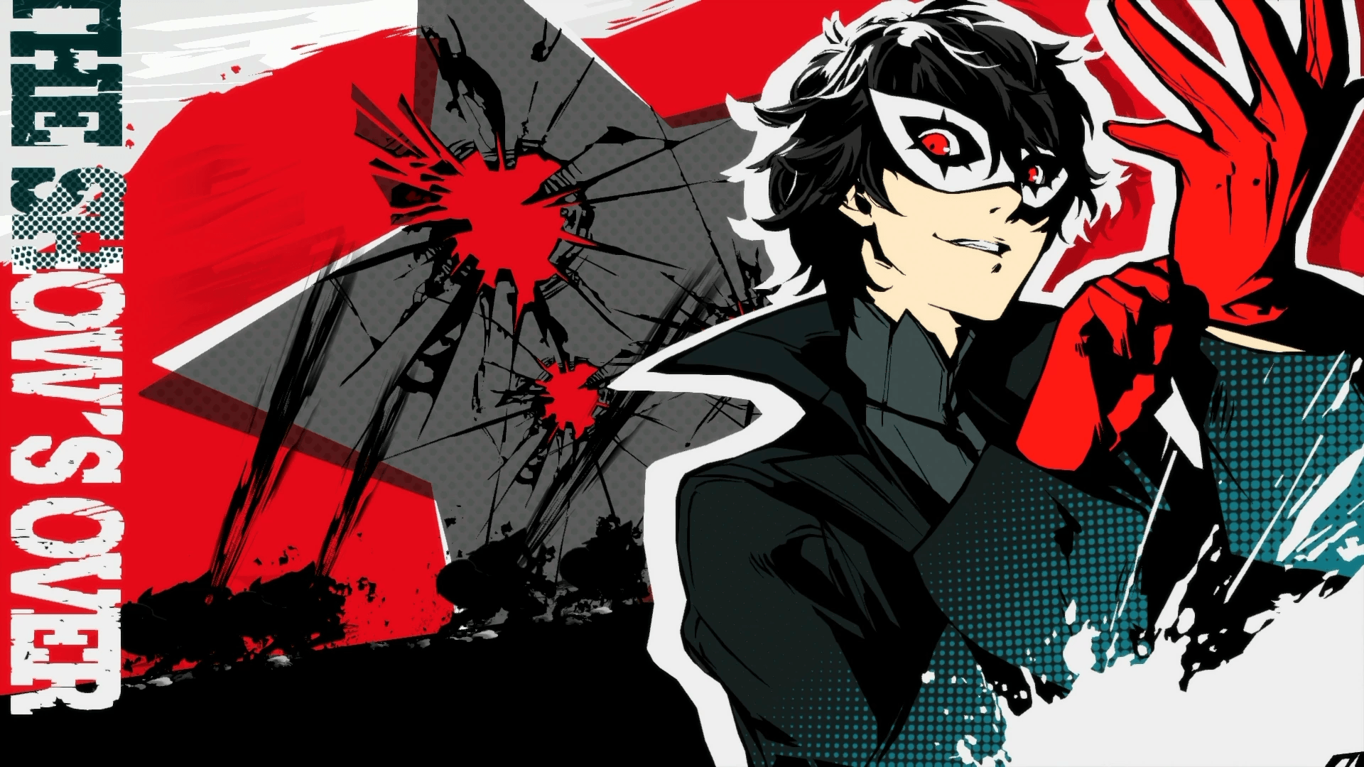 Featured image for Don't @ Me: Six of my Anime Opinions: I could be playing Persona 5 Royal Edition