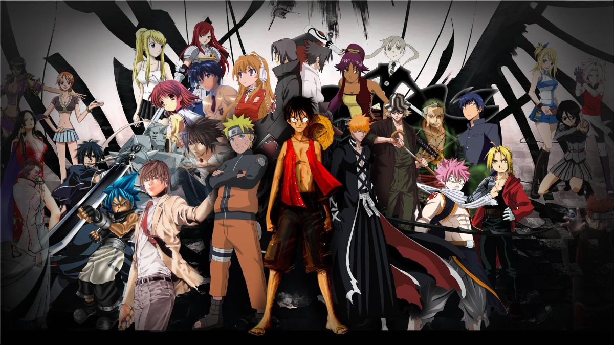 Featured image for ANIME THAT EXCEEDED MY EXPECTATIONS – Part 2