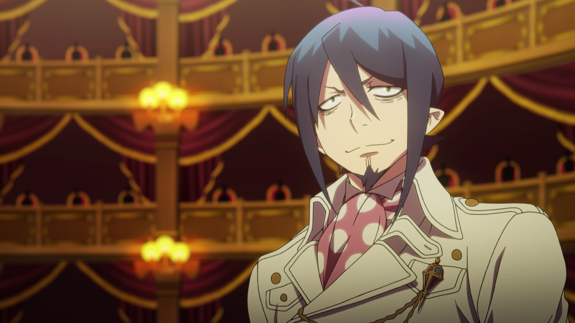 Featured image for Blue Exorcist Kyoto Saga Episode 4 Review