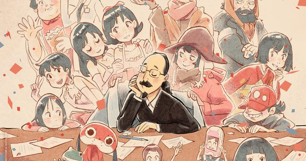 Featured image for Review: Satoshi Kon: The Illusionist