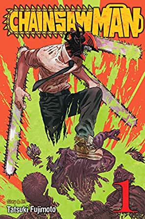 Featured image for Manga Discussion: Chainsaw Man Chapter 1