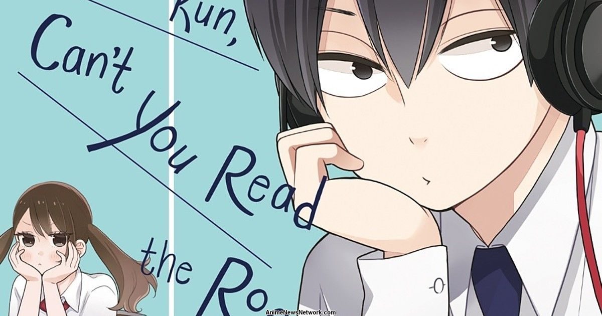 Featured image for Kuzumi-kun : Can't you read the room ? [Manga Review]