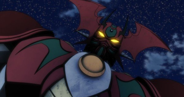 Featured image for This Week in Anime - Getter in that Robo!