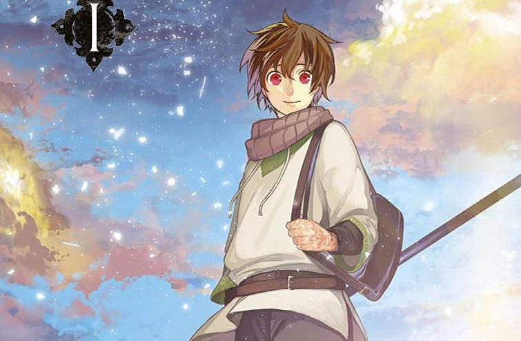 Featured image for Light Novel Club Chapter 32: The Faraway Paladin, Vol. 1