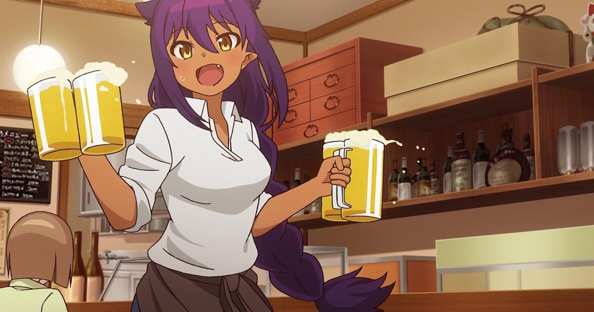 Featured image for Jahy-sama wa Kujikenai! - Episode 1 - 10 Second Anime