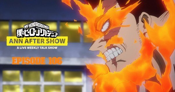 Featured image for The ANN Aftershow - Do You Feel Bad For Endeavor?