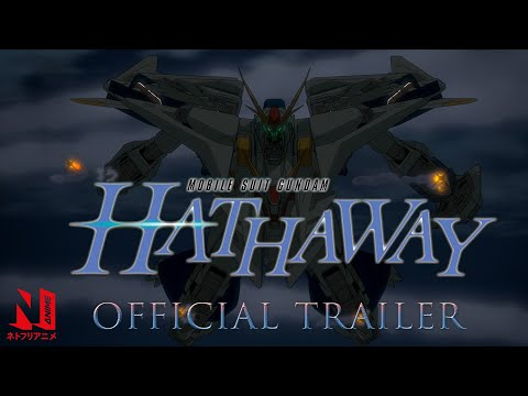 Featured image for The Fight Against Oneself: Mobile Suit Gundam Hathaway
