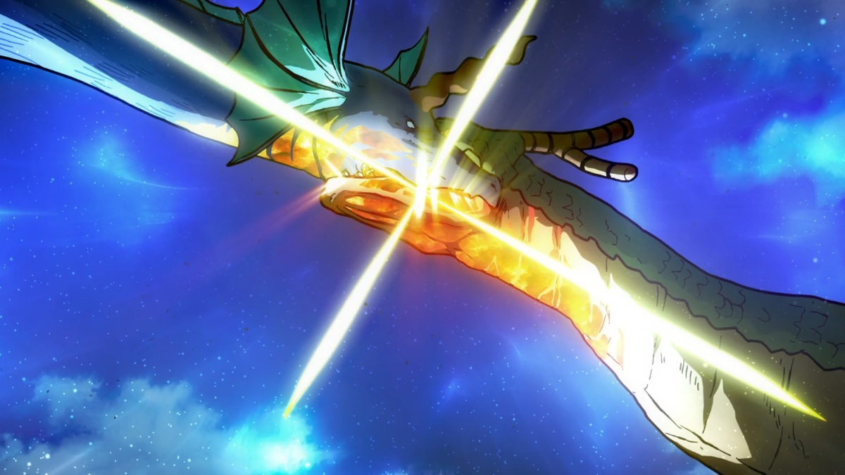 Featured image for Miss Kobayashi's Dragon Maid S Episode 5: Tohru & Elma II