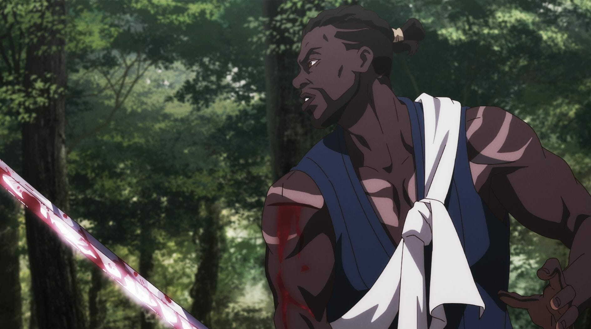 Featured image for Yasuke: A Modern Myth From A Little-Known Part of Japanese History