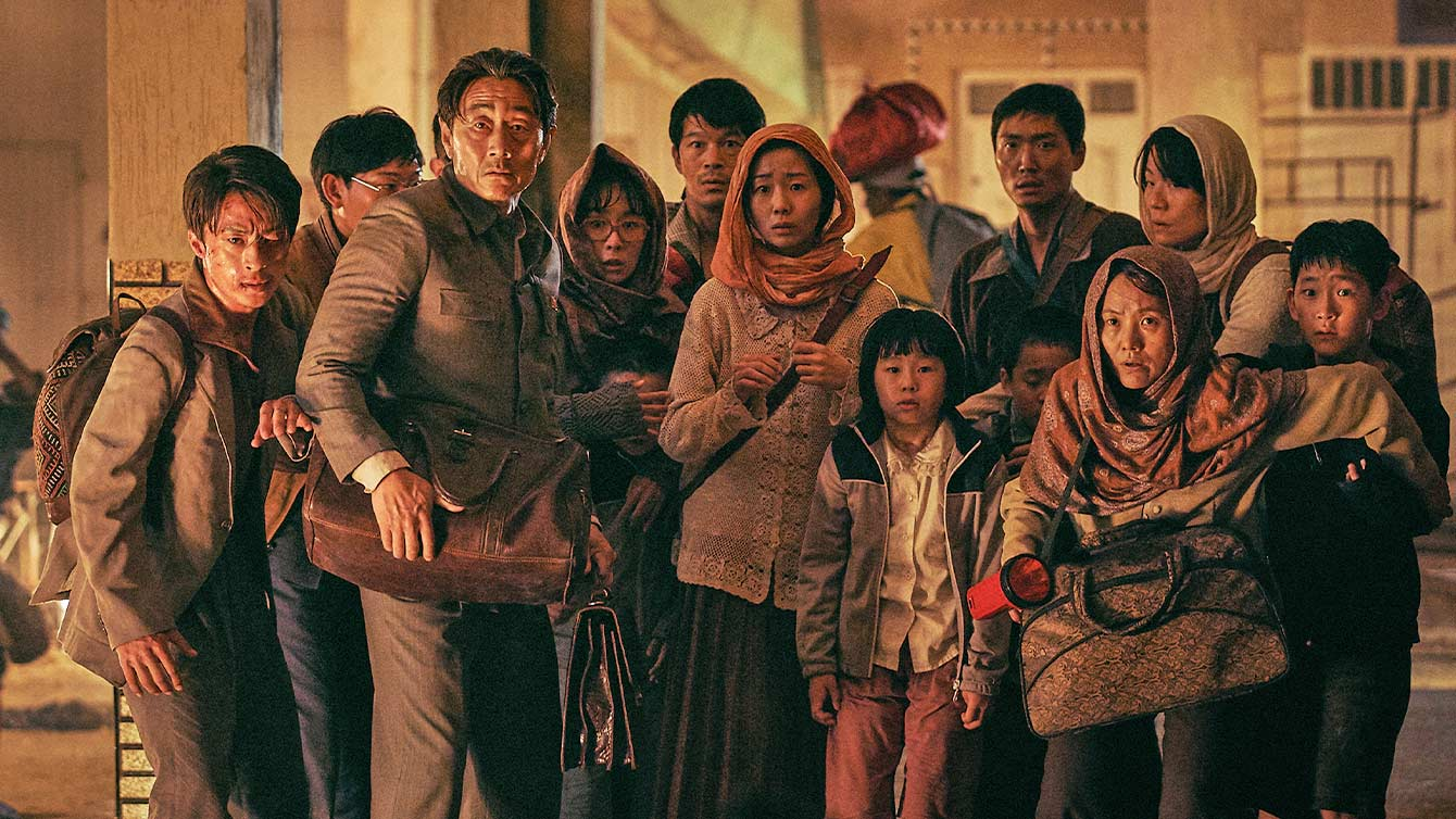 Featured image for Escape from Mogadishu 모가디슈 (2021) Director: Ryoo Seung-wan [New York Asian Film Festival 2021]