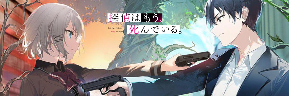 Featured image for Tantei wa Mou, Shindeiru (First Impression)
