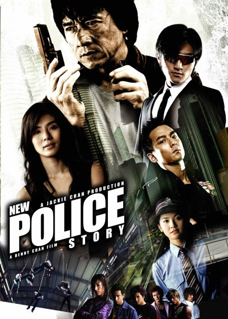 Featured image for New Police Story (2004) [Film Review]