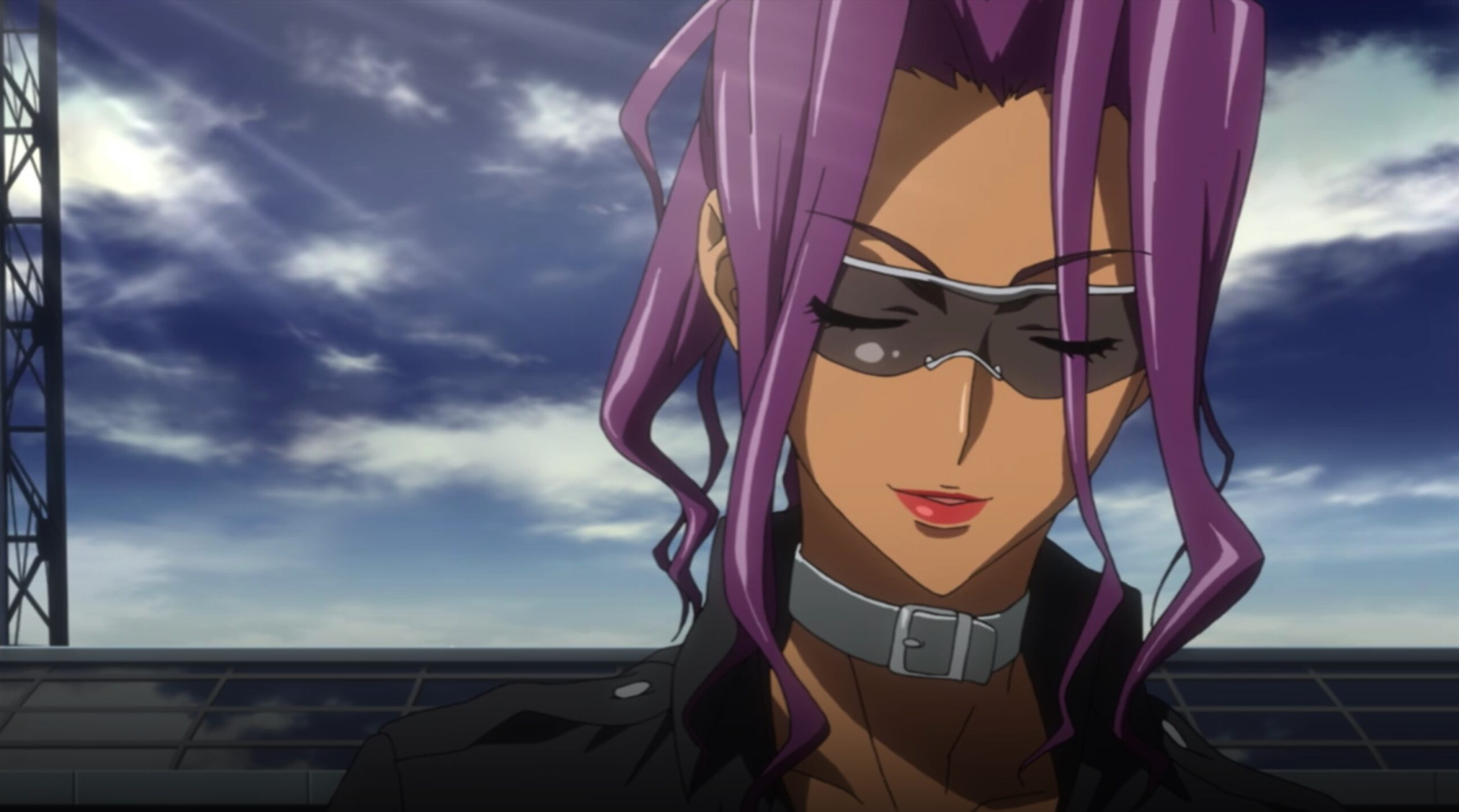 Featured image for High School of the Dead Episode 5 Review – Best In Show