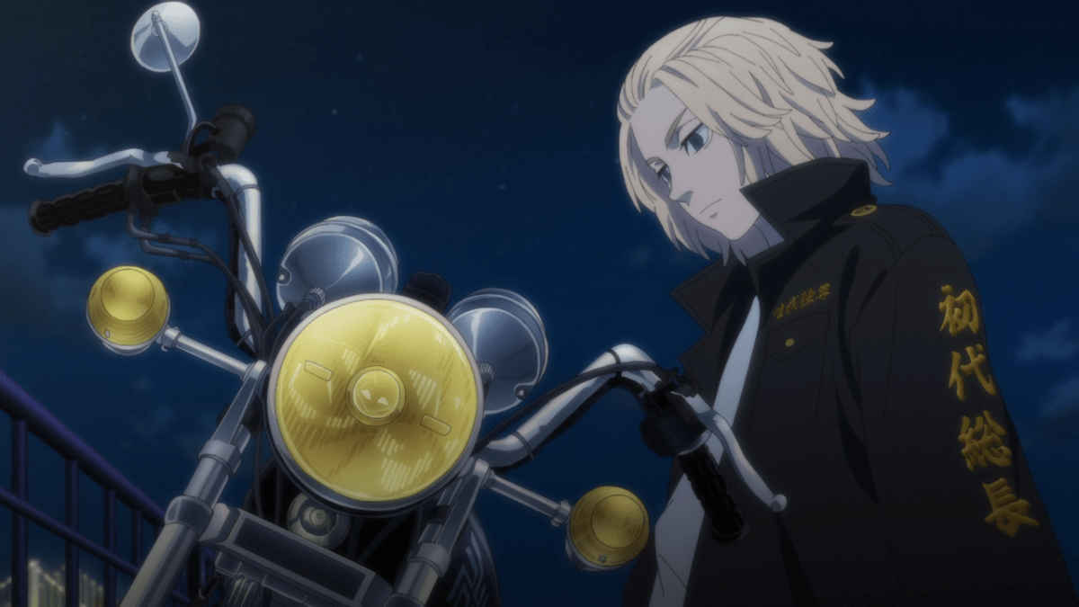 Featured image for Tokyo Revengers – Episode 18