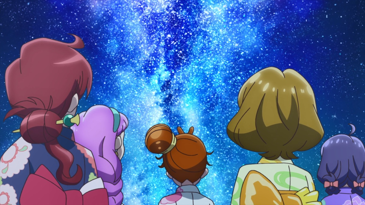 Featured image for Tropical-Rouge! PreCure Episode 23: Small Wishes