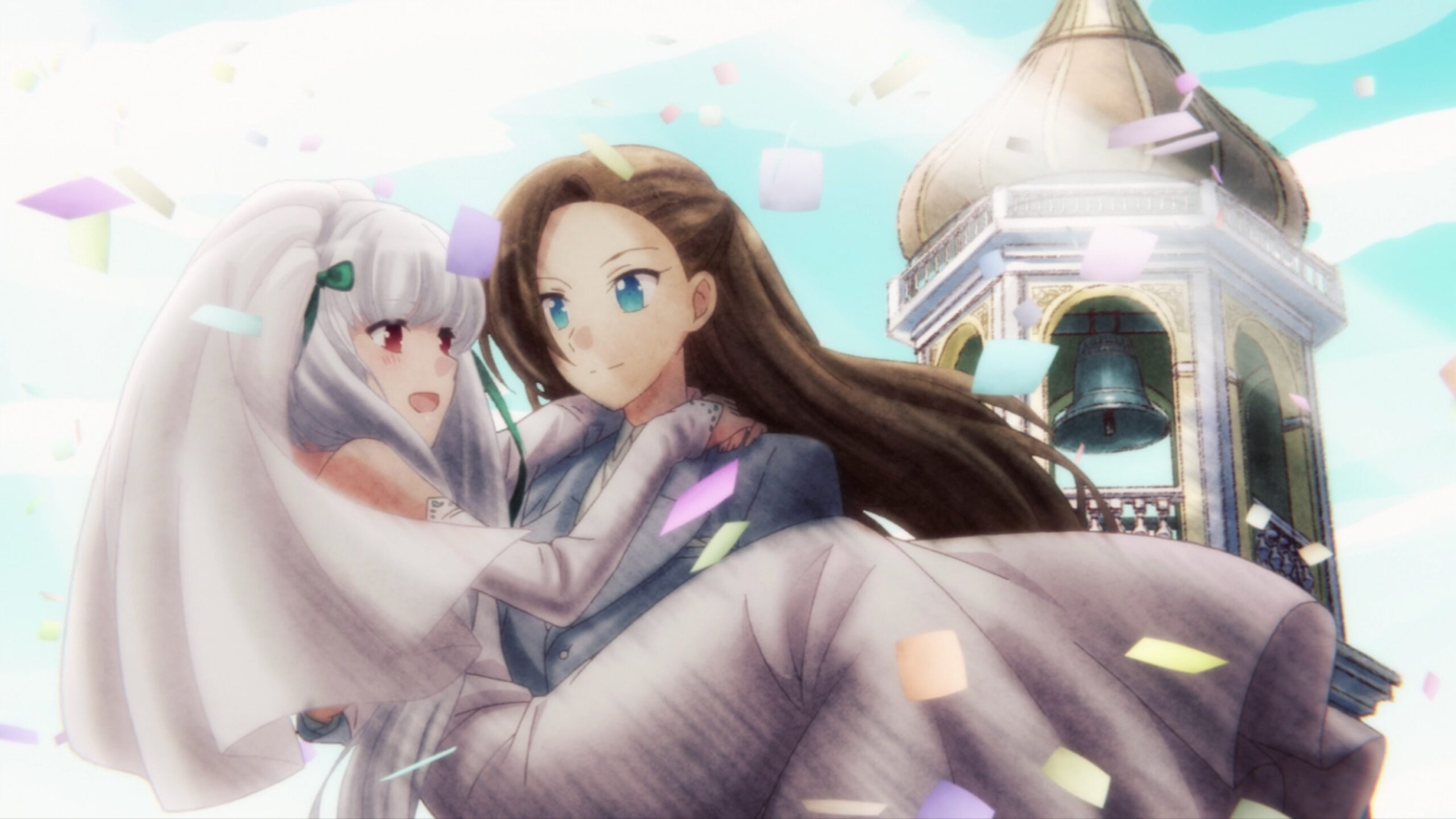 Featured image for My Next Life as a Villainess: All Routes Lead to Doom! X Episode 6 Review