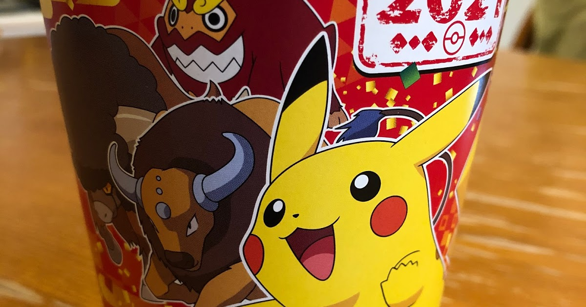Featured image for Sanyo Pokemon Cup Noodle 2021 Celebration Tonkotsu and Shoyu Flavours Review