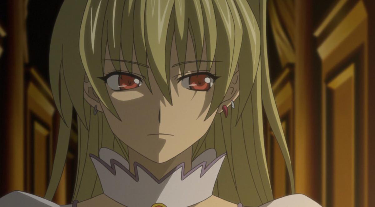 Featured image for Murder Princess (Mādā Purinsesu)