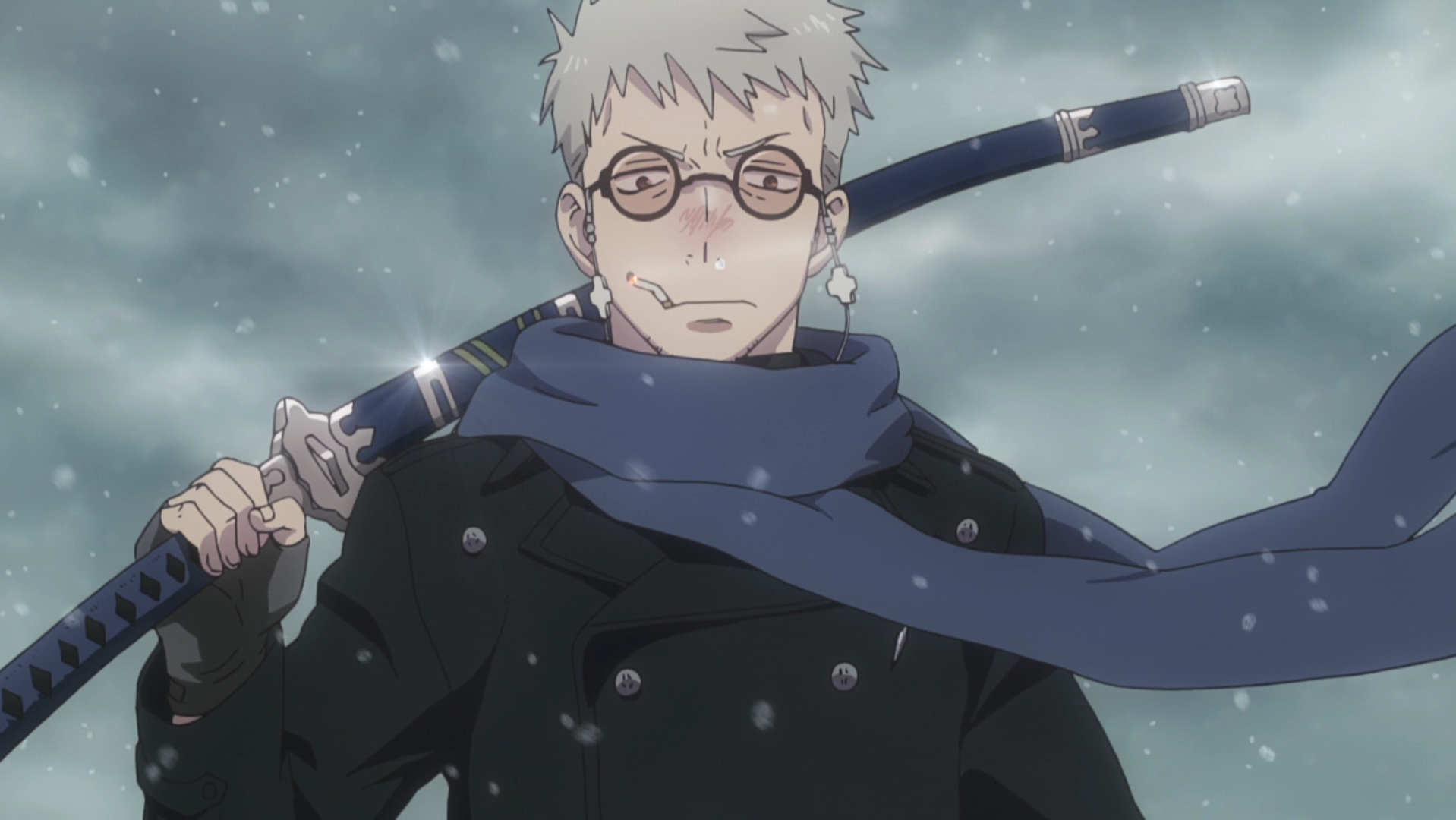 Featured image for Blue Exorcist Kyoto Saga Episode 5 Review
