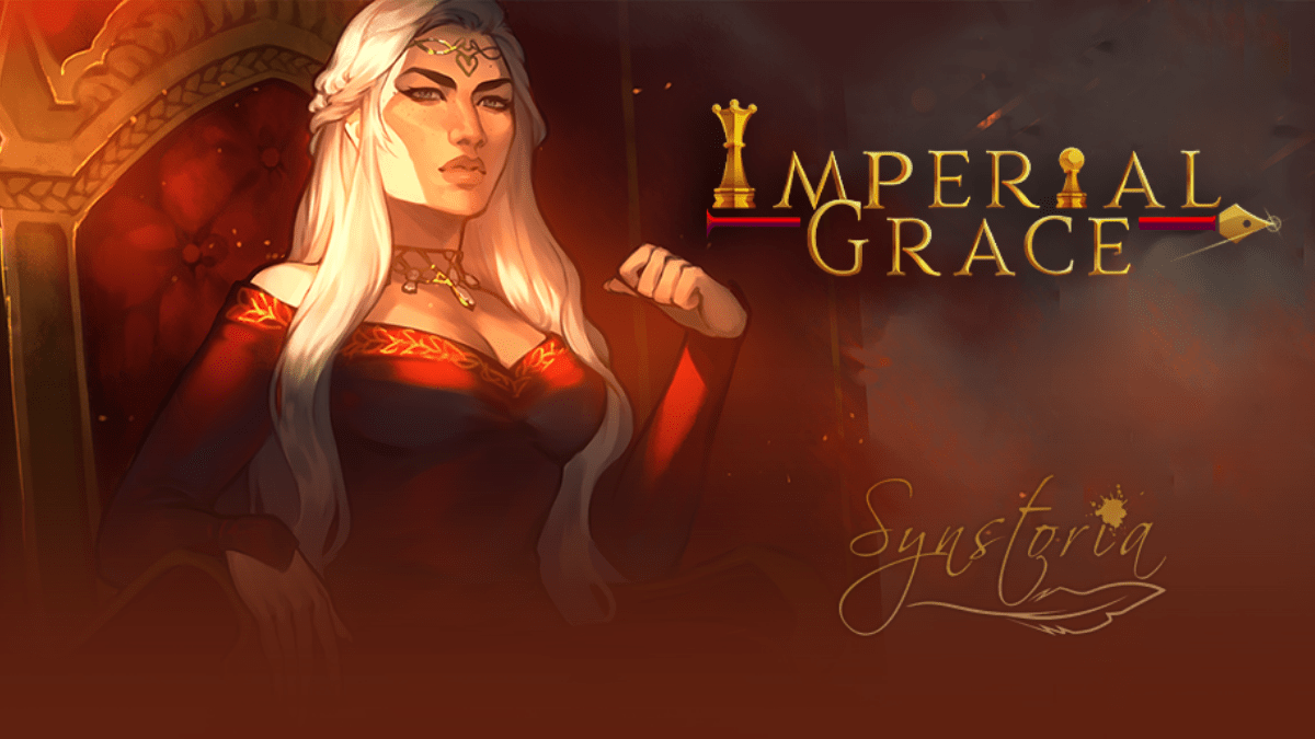 Featured image for Melanin Friendly Games – Imperial Grace