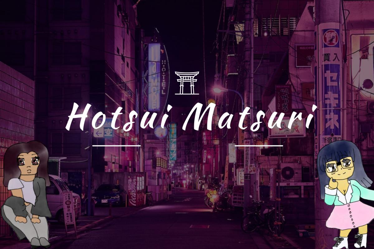 Featured image for Happy Hotsui Matsuri!