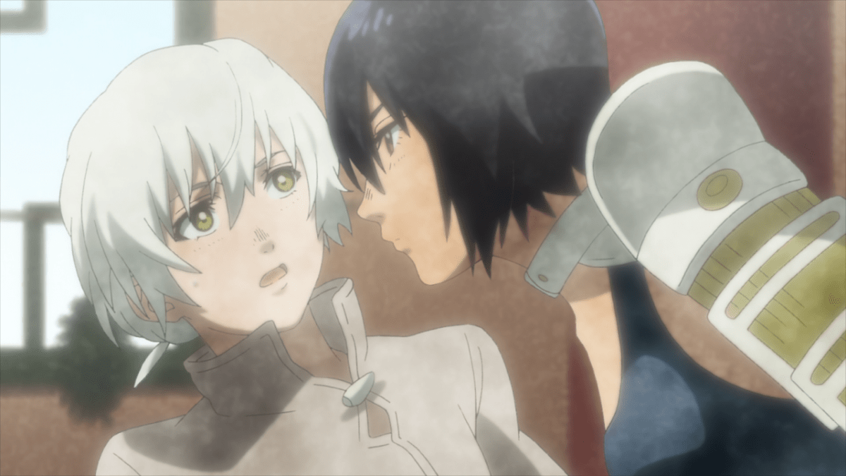 Featured image for To Your Eternity – Episode 17