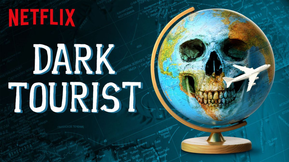 Featured image for Netflix's Dark Tourist First Impressions