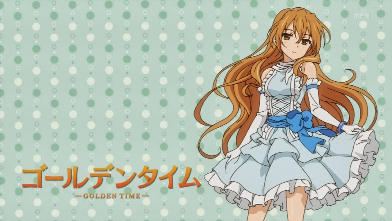 Featured image for Another Me: Golden Time Anime Review