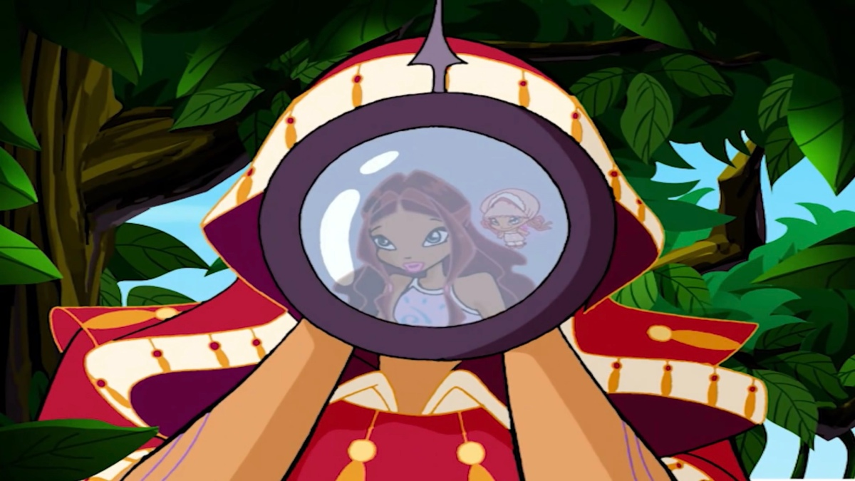 Featured image for Winx Club: 6 Reasons Nabu Was a Gary Stu — #3: Getting Away With a Crime