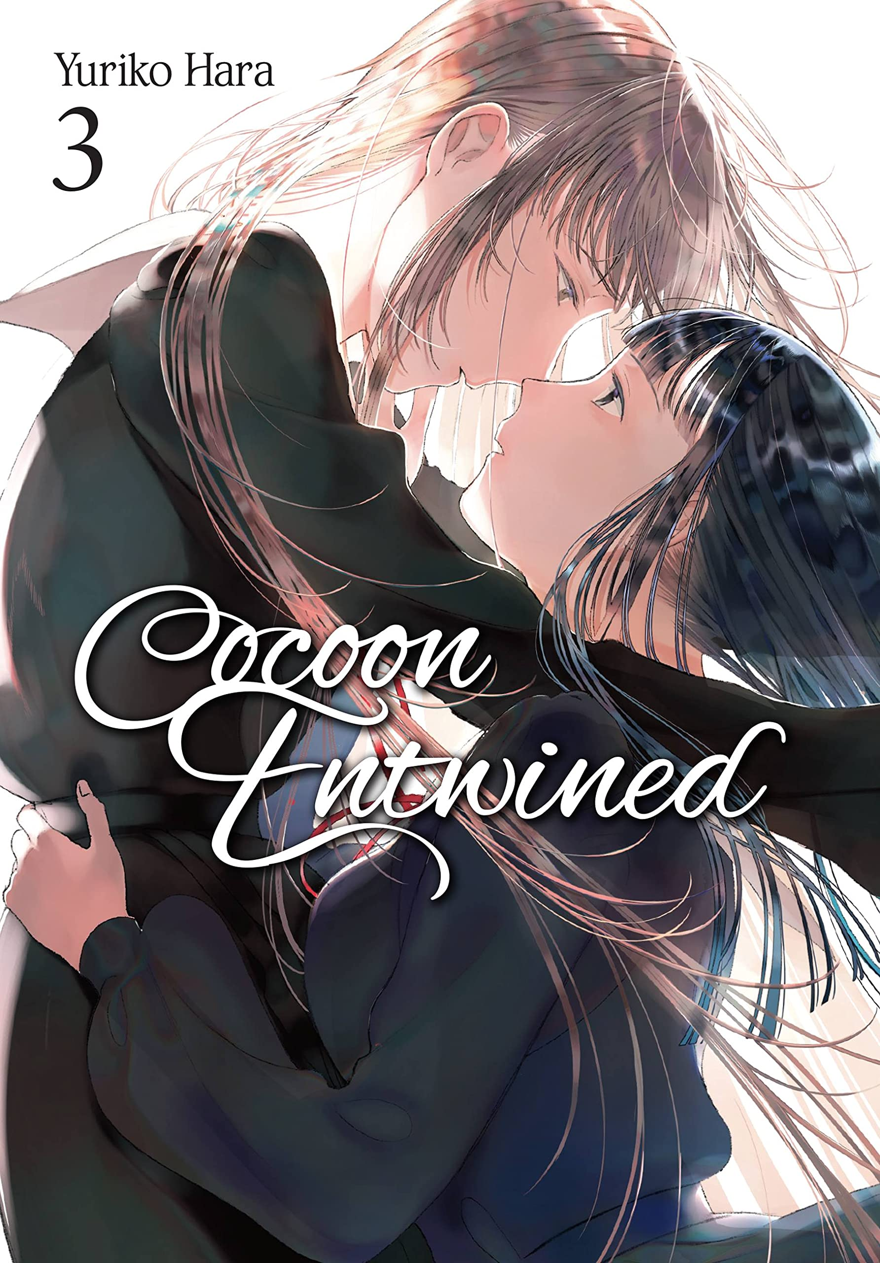 Featured image for Thoughts on Cocoon Entwined Volume 3