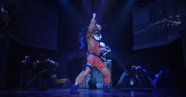 Featured image for This Week in Anime - Naruto, Live on Stage? Believe It!