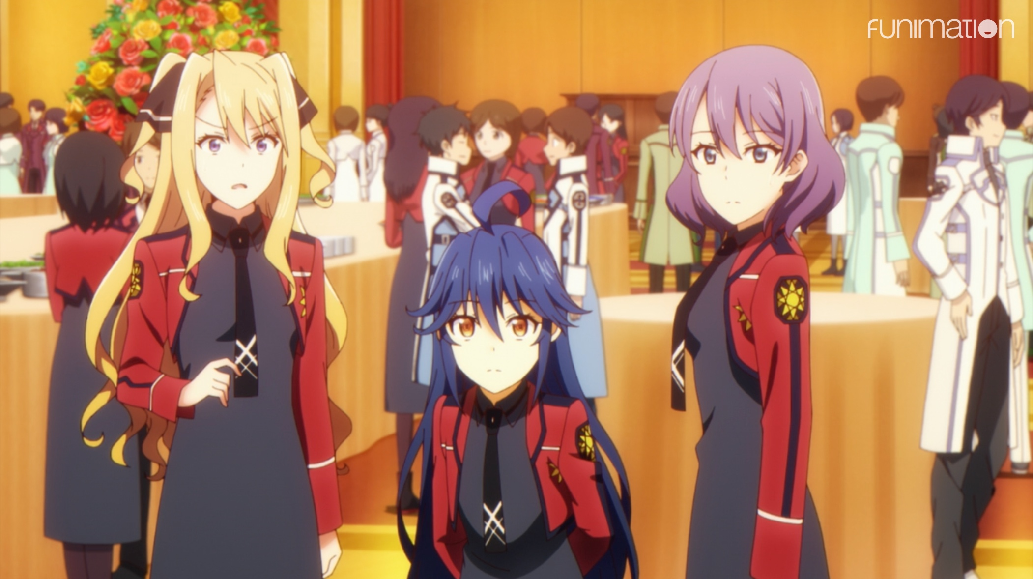 Featured image for The Honor at Magic High School Episode 6 Review – Best In Show