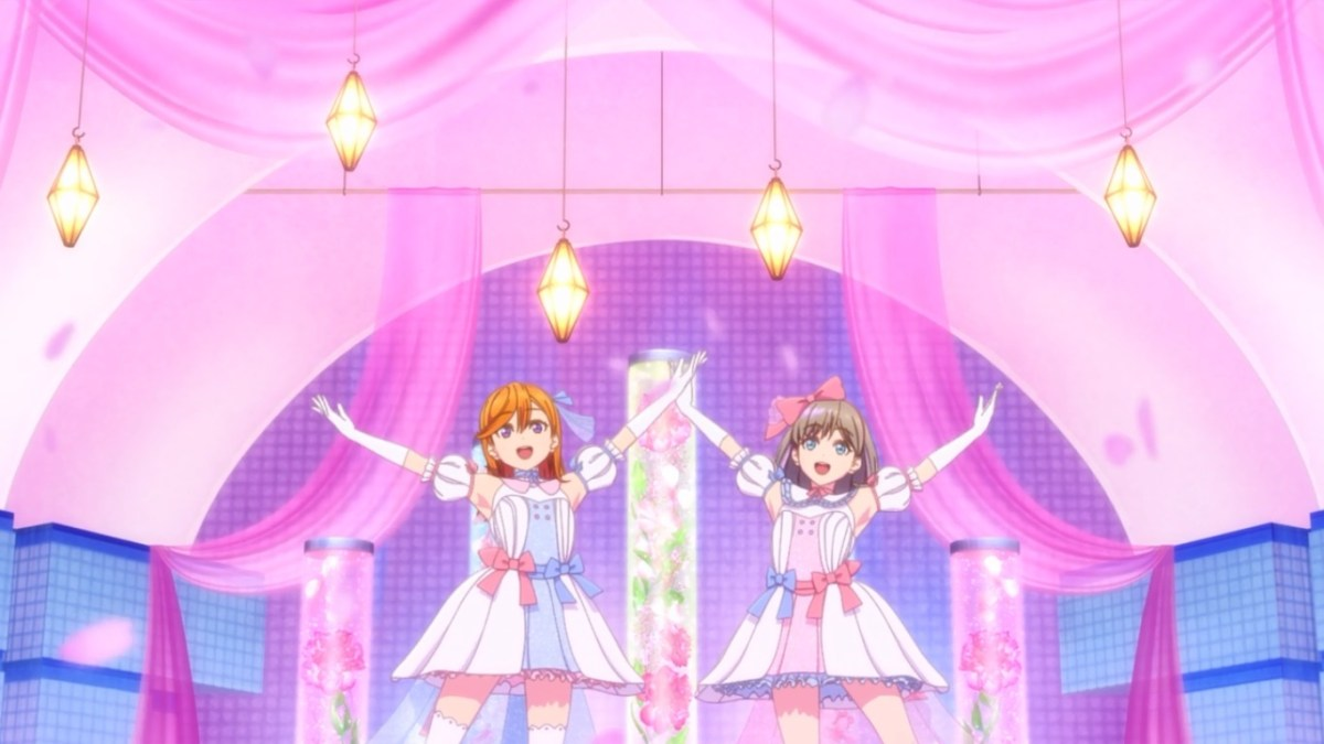 Featured image for Love Live! Superstar!! Episode 3