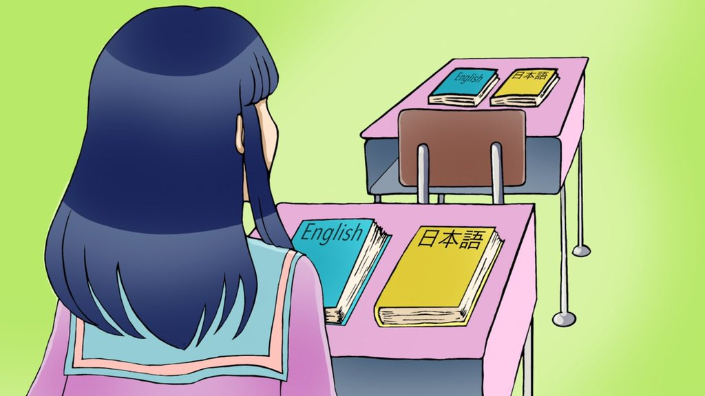 """Featured image for A Japanese Teacher's Reflections on """"Living"""" Language"""